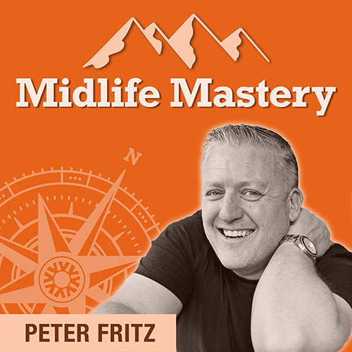 The Midlife Mastery Podcast | Midlife Tribe