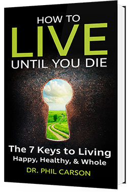 Book - How to Live Until You Die | Midlife Tribe