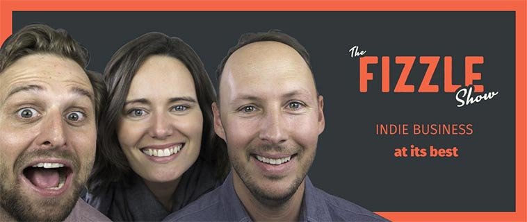 Fizzle.co - Corbett, Chase & Steph | Midlife Tribe