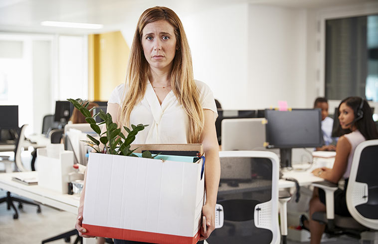 Get a side hustle before you lose your job   Midlife Tribe