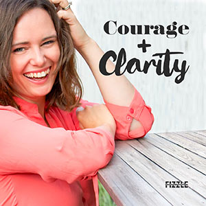 Steph Crowder - Coyrage & Clarity Podcast | Midlife Tribe
