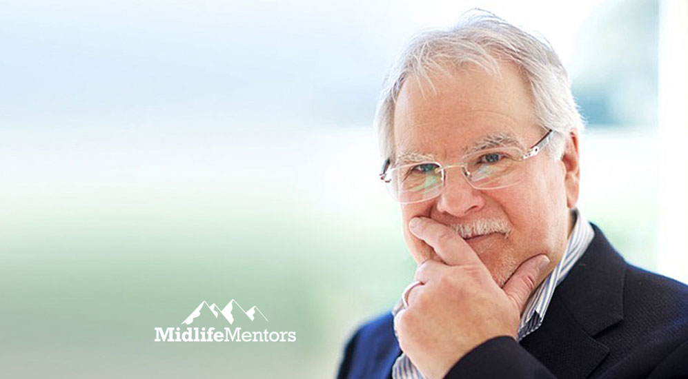 Midlife Mentors – Michael Yardney | Wealth, Luck & Imposter Syndrome