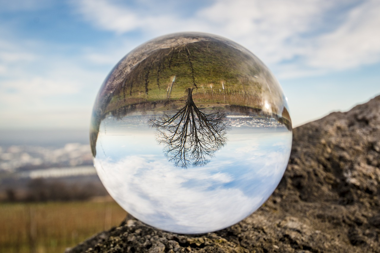 The Writer's Journey – According to my Psychic - Crystal Ball | Midlife Tribe
