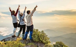 Three Steps to a Meaningful Life – Today