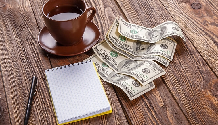 5 Ways to Save BIG $ without Skipping Lattes