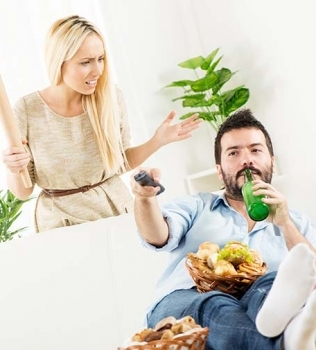 9 Ways to Screw up your Marriage