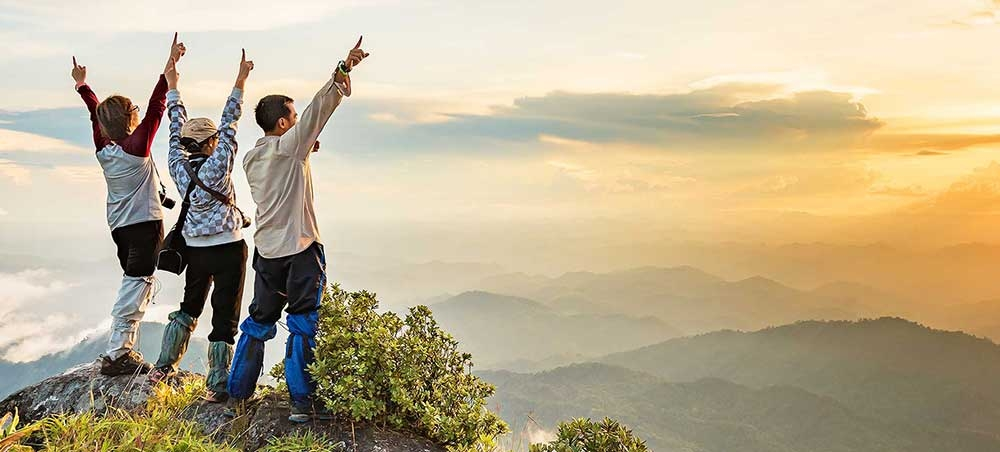 Decisions That Changed My Life - Finding Purpose | Midlife Tribe