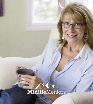 Midlife Mentors – Catherine Rains | Finding Your True Calling