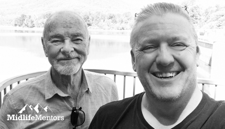 Midlife Mentors – Ken Fife | Starting Over & Living Fully Beyond 70