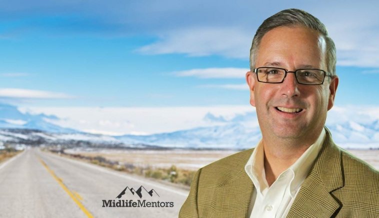 Midlife Mentors – Tom Schwab | Founder of Interview Valet