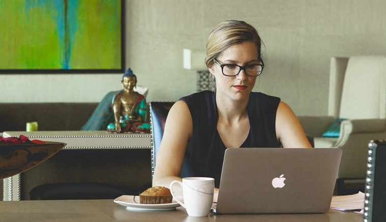 The 5 Things you Need to Work From Home